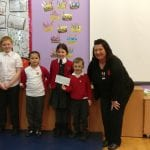 Frosterley school awarded grant from Lakes & Dales